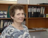 Лудмила Хваталова