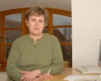 Магда Хохолоушова