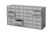 Zásuvka A4 hluboká - 2662